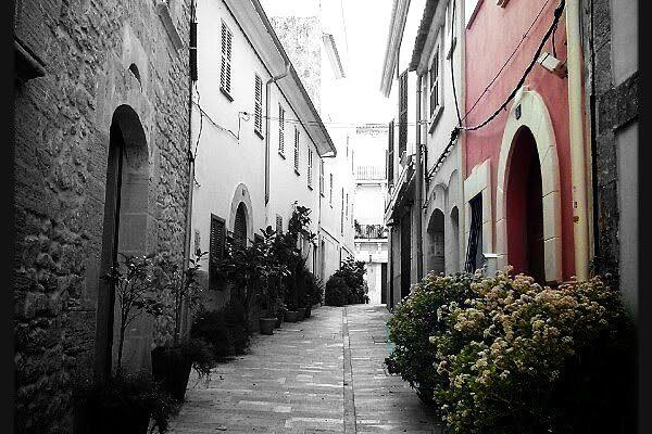 Can MA calle Quartera